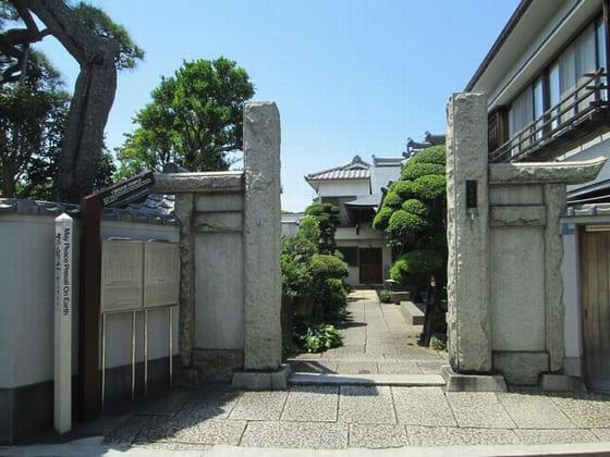 長安寺(Chōanji)