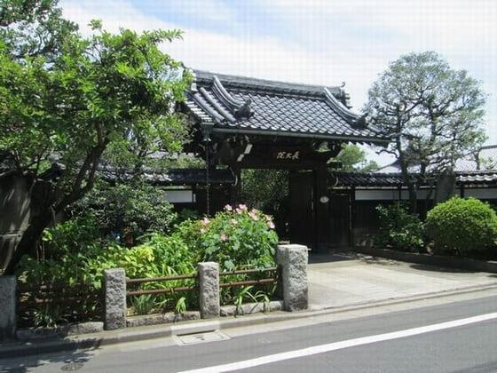 長久院(Chōkyūin)