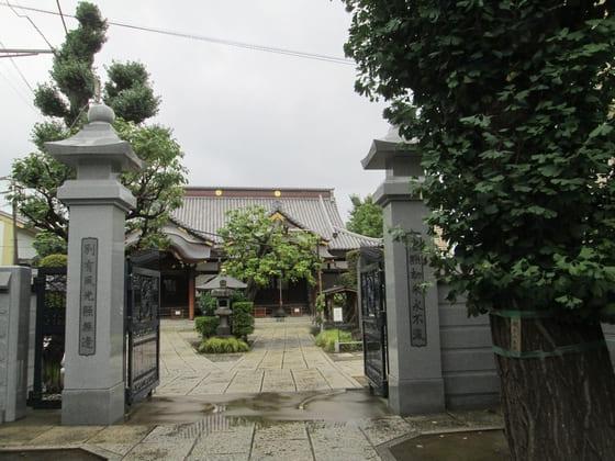 大圓寺(Daienji)