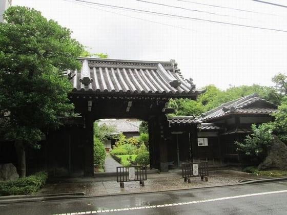 円珠院(Enjuin)