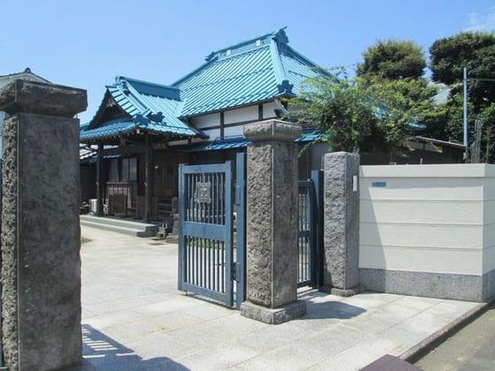 本妙院(Honmyōin)