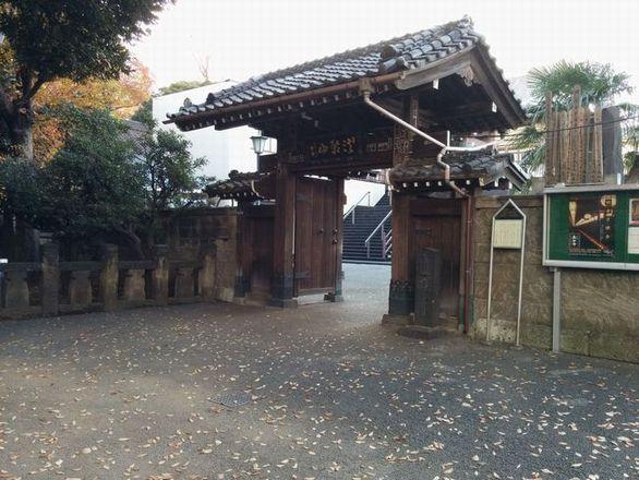 浄光寺(Jōkōji)