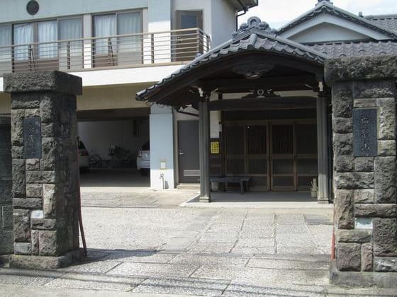 海蔵院(Kaizōin)