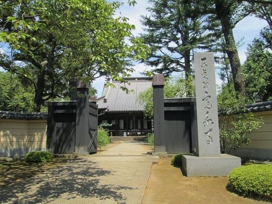 寛永寺(Kaneiji)