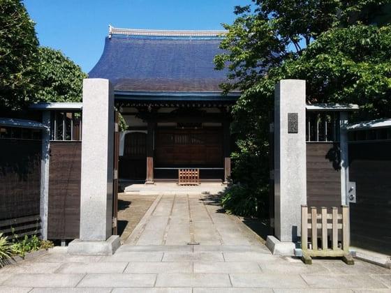 興禅寺(Kōzenji)