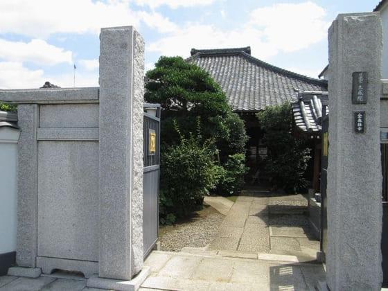 久成院(Kujōin)