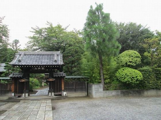 臨江寺(Rinkōji)