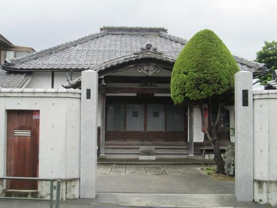 龍谷寺(Ryūkokuji)