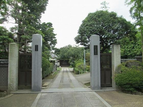 龍泉寺(Ryūsenji)
