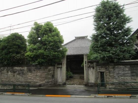 信行寺(Shingyōji)