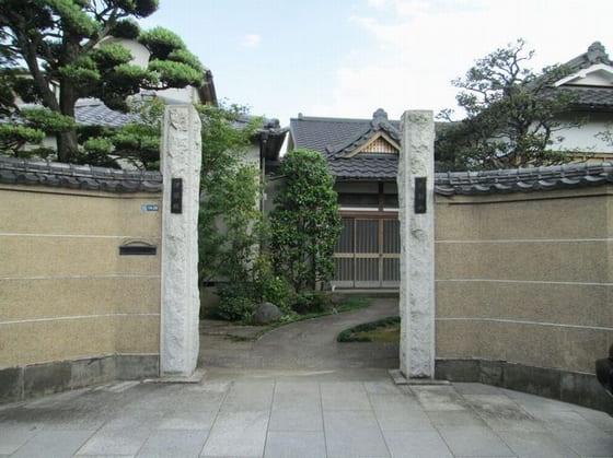 津梁院(Shinryōin)