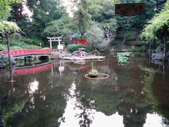 須藤公園(Sudō Park)
