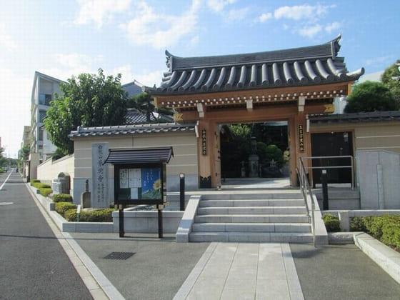 東覚寺(Tōkakuji)