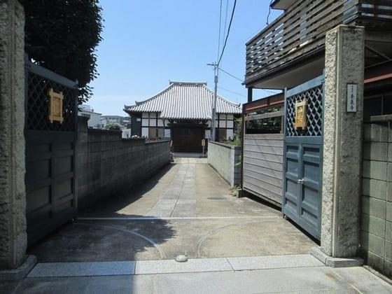 養泉寺(Yōsenji)