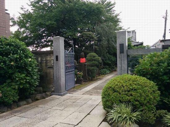 多宝院(Tahōin)